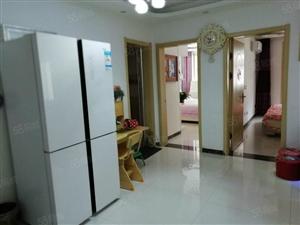 新城国际精装修二室一厅