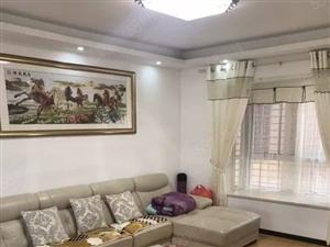 整租|竹林广场精装修三室两厅一卫全套家电,拎包入住