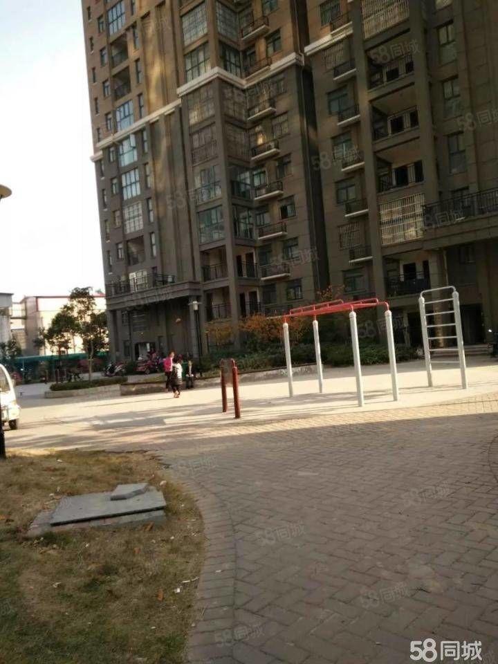 紫荆城,位于工农路南段