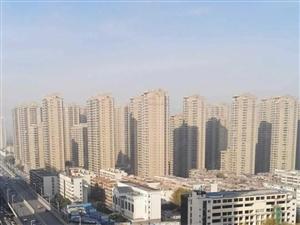 中原新城新天地首付20万电梯洋房大商新玛特金二环