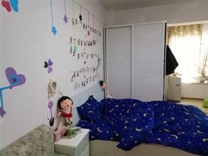 电视塔锦绣茗苑2室2厅1卫,精装修,拎包入住。