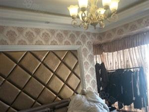 奥林花园三室一厅一卫100平米精装修