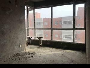 凤凰城2室2厅1卫毛坯使用面积大楼层好