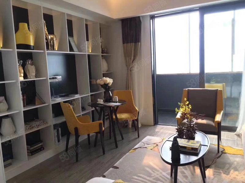 亿利城新出公寓楼,单价仅售7127/m