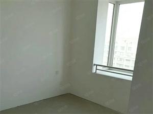 辛屯社区小高层4楼86平套二简装带车位房改房全款90万