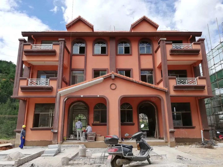 城南喜得冲别墅有多套联排+端头+双拼+独栋现房与期房出售