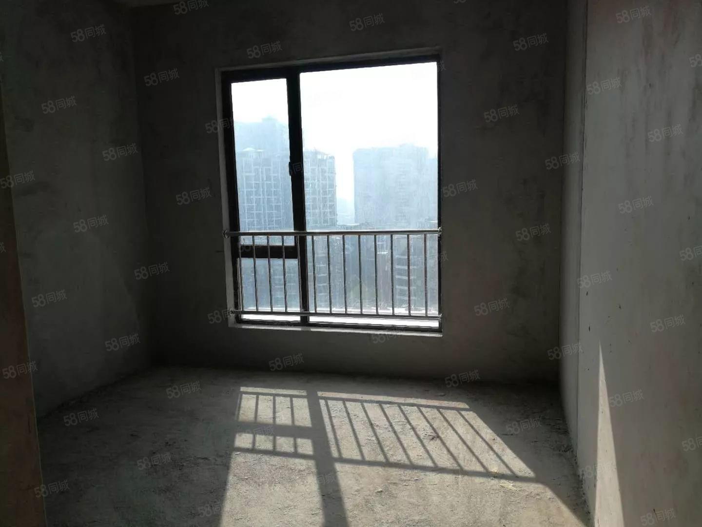 开发区官地湾毛坯电梯11楼停车方便