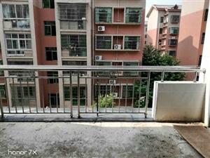 江南雅苑,四楼,三房两厅两卫。