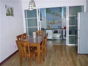 沃尔玛旁逸涛华苑3房出租,设备齐全,自住房子搬新家所以拿来租