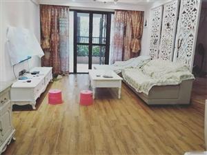 大型高端小区新世界花园3房2厅2卫精装