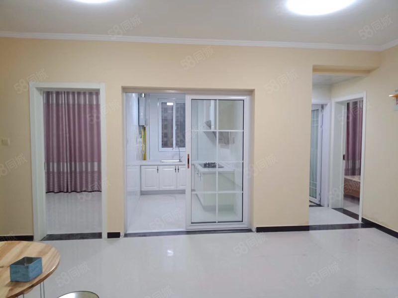 好房源出租四室两厅一厨一卫拎包入住一应俱全