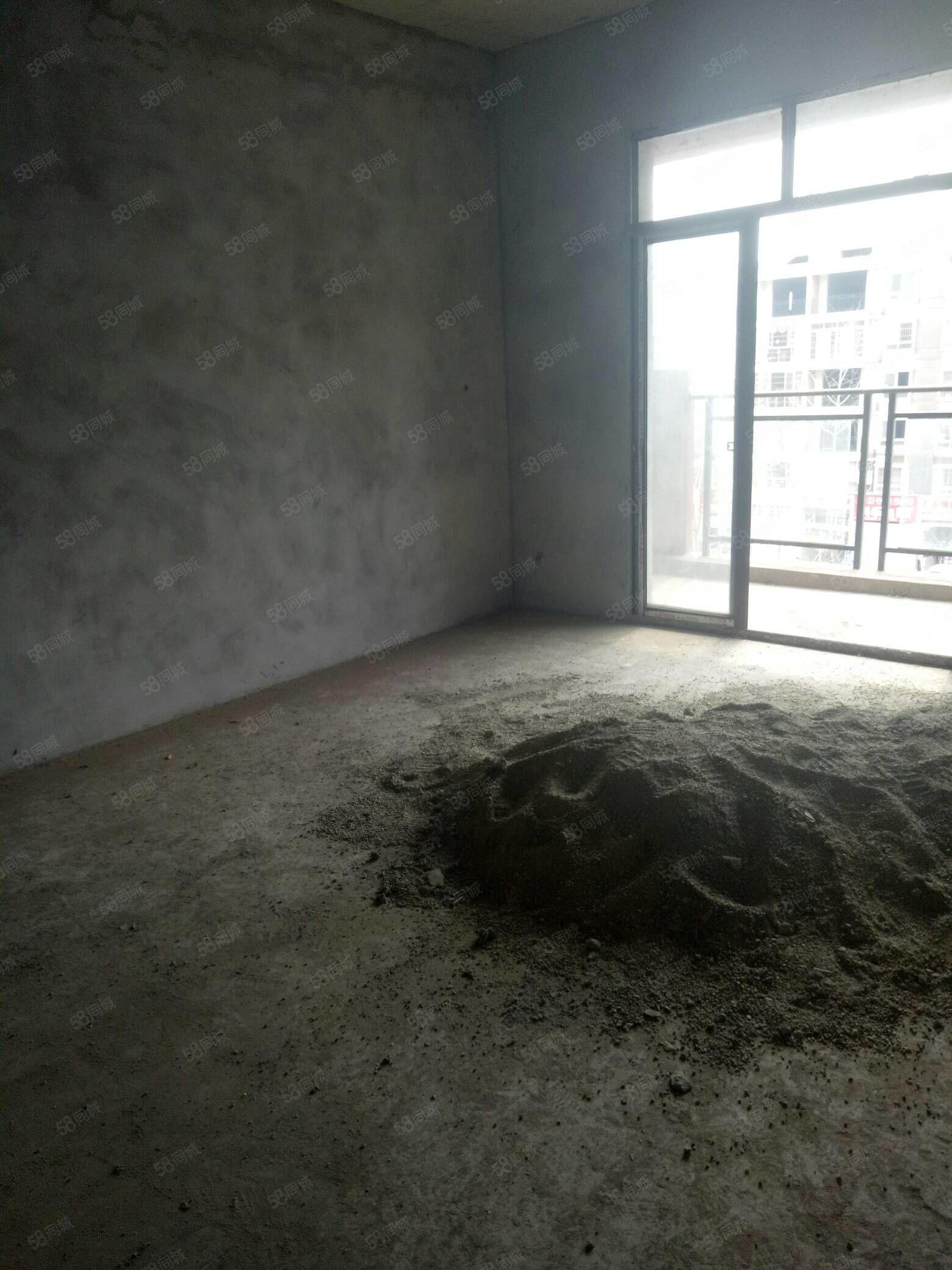 碧云南溪附近的2室2厅92平方