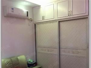 未来城小三房精装修出租家具家电全齐随时看房