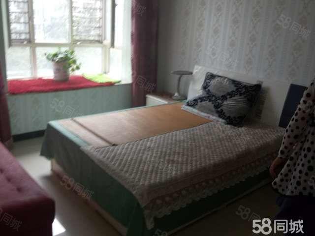 迎春南街2层精装带家具家电,环境好适合老年人居住