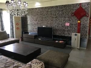 郑东新区农业东路绿城百合豪华装修品质生活拎包入住