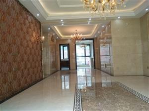 金域蓝湾四室两厅两卫精装南北通透电梯洋房可按揭