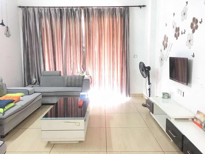 实验中学旁天利仁和清爽干净两房出租居家看房随时租2500