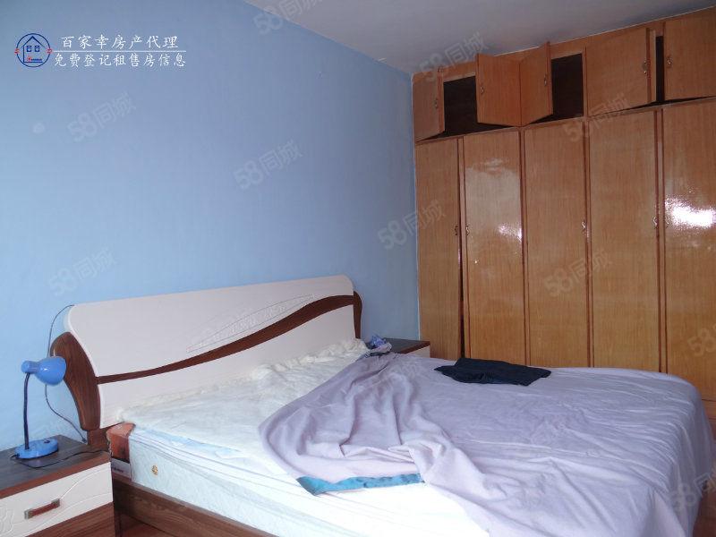 人民广场沃尔马附近好房中装带家具家电拎包入住