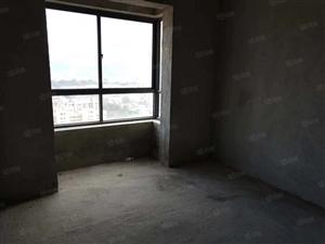 帝豪广场电梯房毛坯三房出售