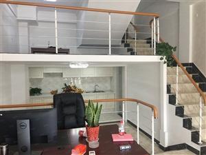 大空间3米9与3米6的不同挑高楼上住人楼下开店