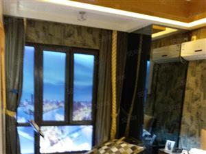 升龙天汇广场LOFT公寓5.05层高双入户