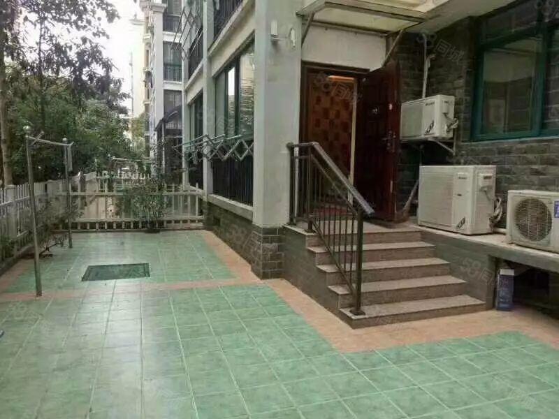 丽景滨江一楼带花园好房源优质房一口价87