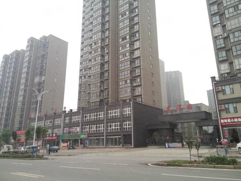 丰泽园B区,南北通透,双气入户,精装3室,电梯17楼