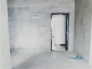花样年华电梯房两室一厅一卫毛坯免过户费