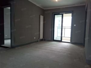 高铁站旁华启金悦府高端住宅精致三房业主真心出售
