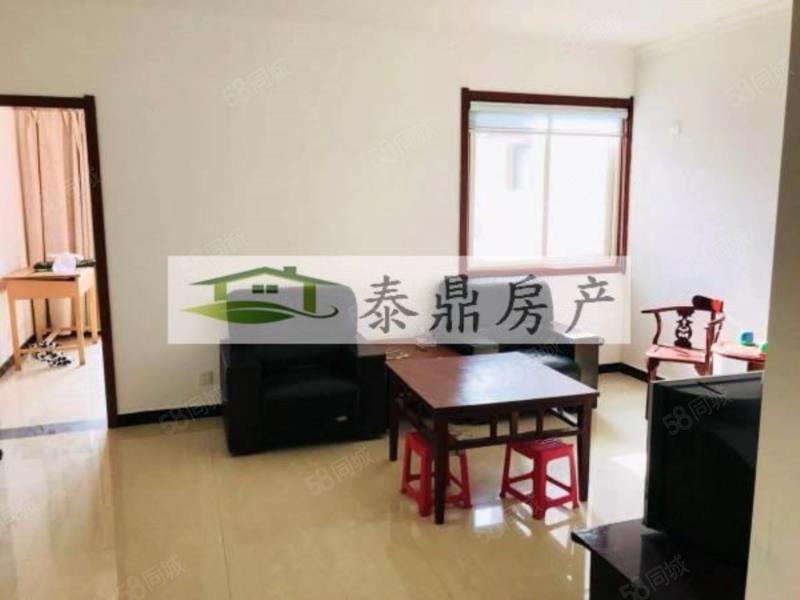 文林路阳光幸福城2室2厅出租拎包入住环境优美交通便利