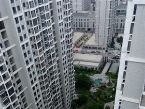 水岸新城高层两房仅售92万