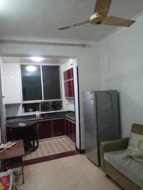 南三村2楼精装2室家具家电全齐800元一个月
