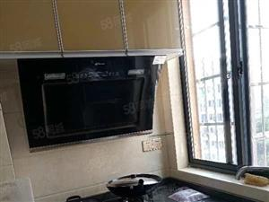富安尊邸精装修2房电梯高层拎包入住!