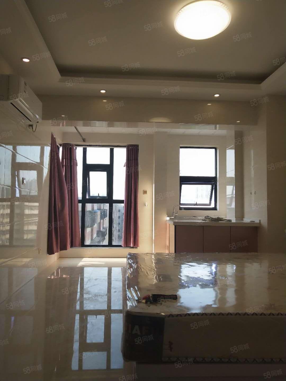 香檀山精装豪华公寓全新家具家电