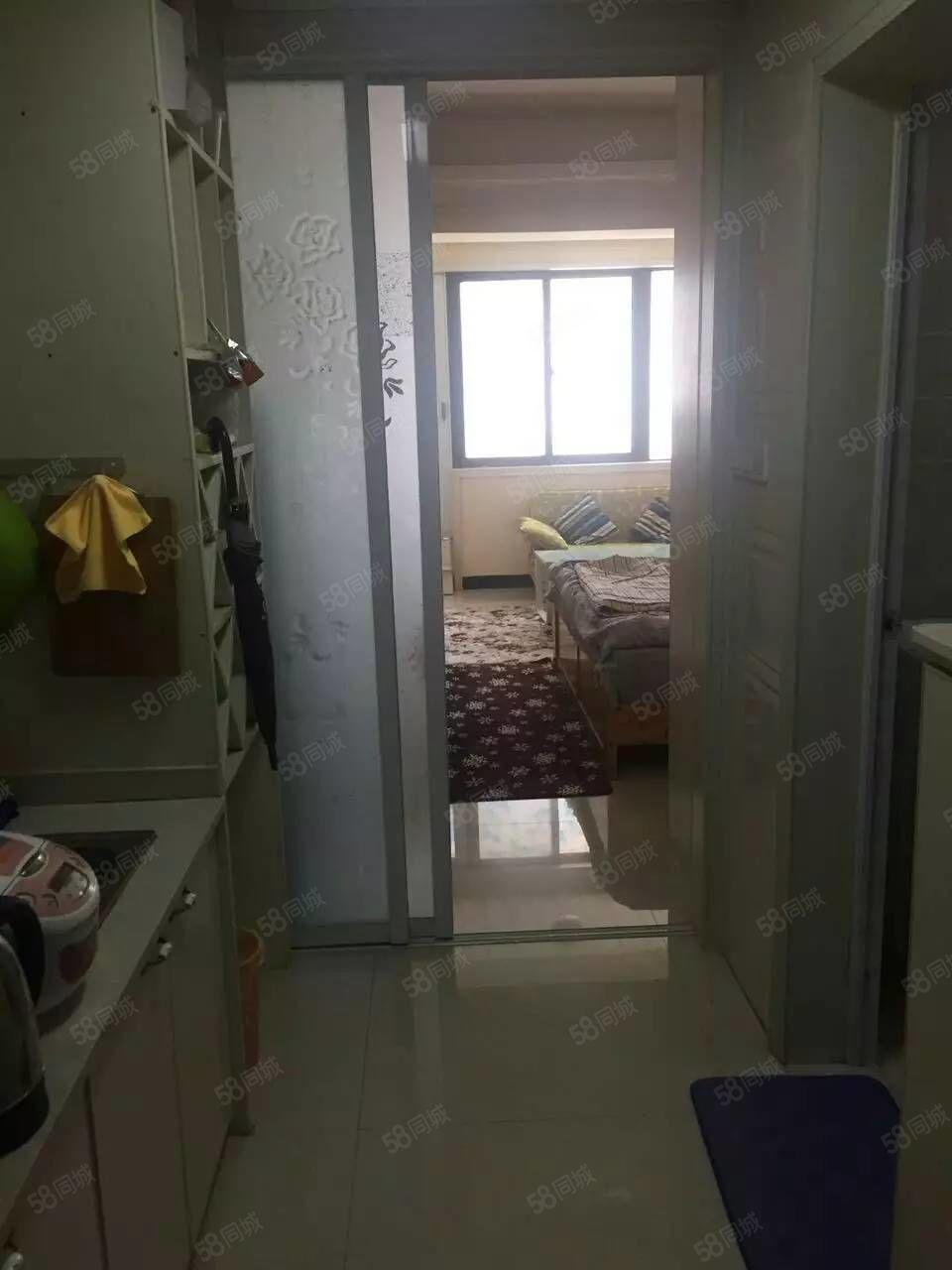 中央花城1室1厅1卫豪华装修