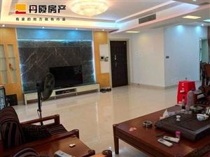 天利仁和豪装175平配中央空调大三房出租居家适合有品位人士