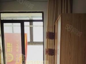 中央花城北区沿街2室套房家具家电齐全可居住办公