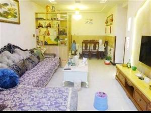 精装自住套二+带空调+家具家电齐全+可季付+拎包入住+看实房