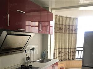 高端小区赠送面积多公摊小的好房急售三室两厅一卫超大双阳台
