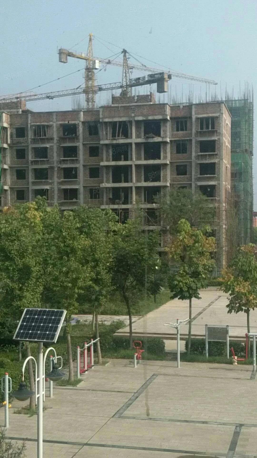 周口市翔宇花园楼房存在严重质量问题 - 河南省委书... - 人民网