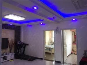 腾飞南苑三室豪华欧式装修可按揭带家具家电!