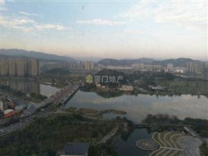 南岸豪宅,金谷国宝壹号唯一在售,一线湖景,俯瞰全城,随时能看