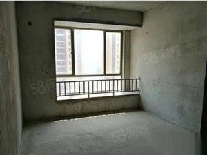 明珠南苑步梯大三室毛坯房