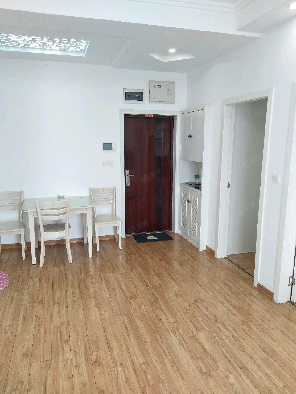 竹林广场(古城路169号)2室2厅1卫