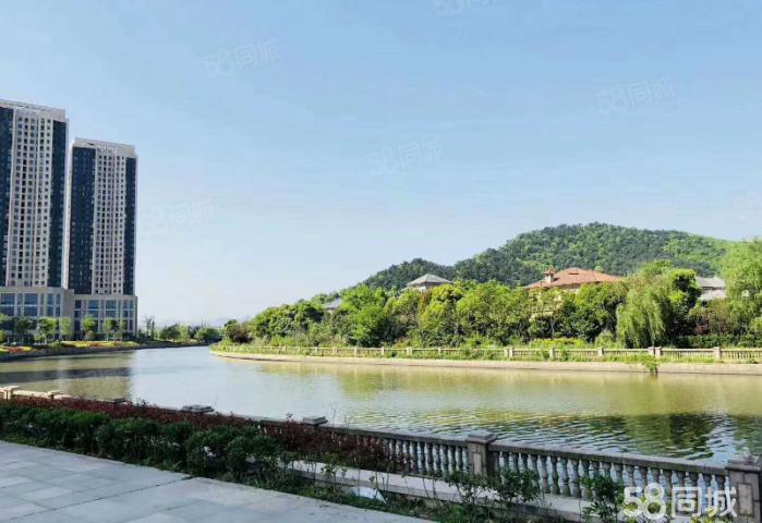 三門縣中心江南壹號新樓盤出售多種面積戶型樓層供您選首付8萬起