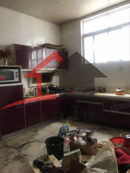 安居房产新新开发区独.家院2层半简单装修低价出售