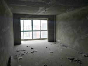 凤鸣半岛整体住户教育水平高南北通毛坯两房有钥匙