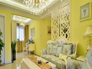 明月豪苑单价5200简单装修有房本可贷款东升地产