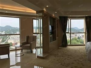 澳门网上投注注册领寓携手维也纳酒店公寓式现房交付包租15年总收益130