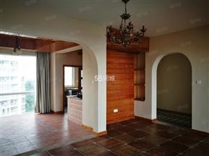 阳光西海岸《小高层》精装5房,可办公可家住,带超大阳台采光好